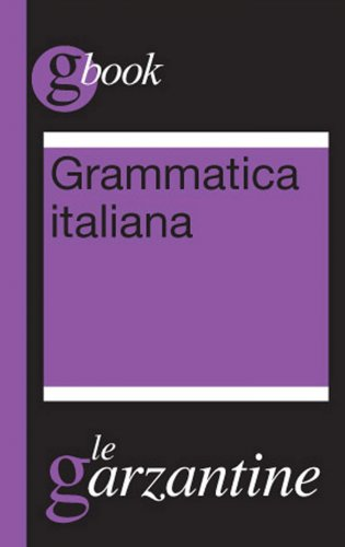 Grammatica Italiana (eBook)