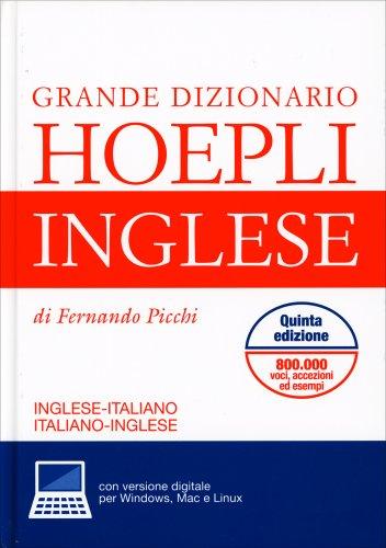 Grande Dizionario di Inglese