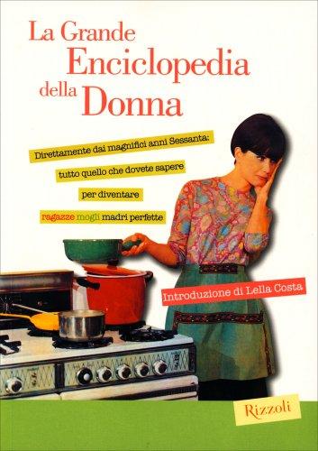 La Grande Enciclopedia della Donna