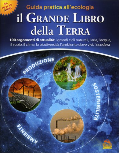 Il Grande Libro della Terra