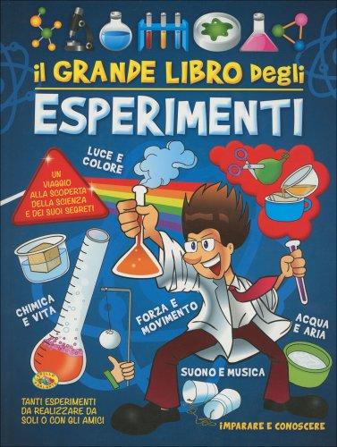Il Grande Libro degli Esperimenti