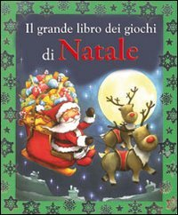 Il Grande Libro dei Giochi di Natale