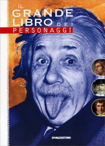 Il Grande Libro dei Personaggi