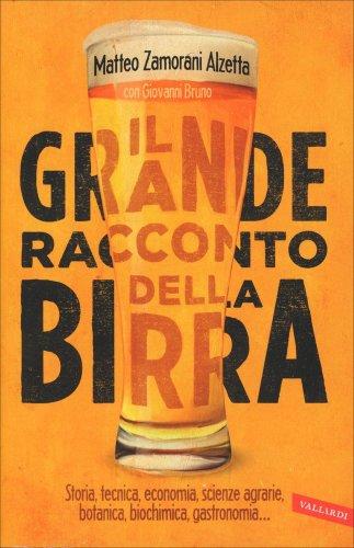 Il Grande Racconto della Birra