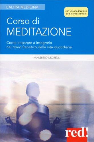 Grande Trattato di Meditazione (con CD Audio allegato)