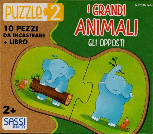 I Grandi Animali - Gli Opposti