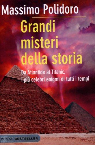 Grandi Misteri della Storia