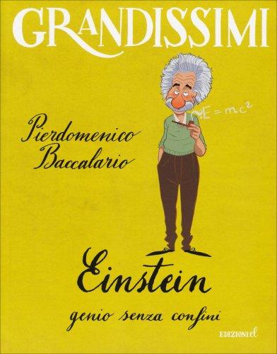 Grandissimi - Einstein, Genio Senza Confini