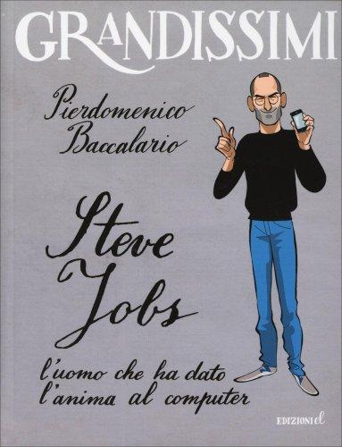 Grandissimi - Steve Jobs