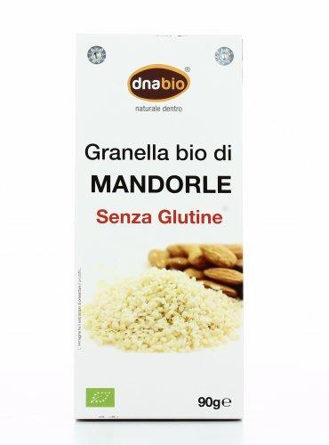 Granella Bio di Mandorle