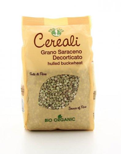 Grano Saraceno Decorticato Bio Organico