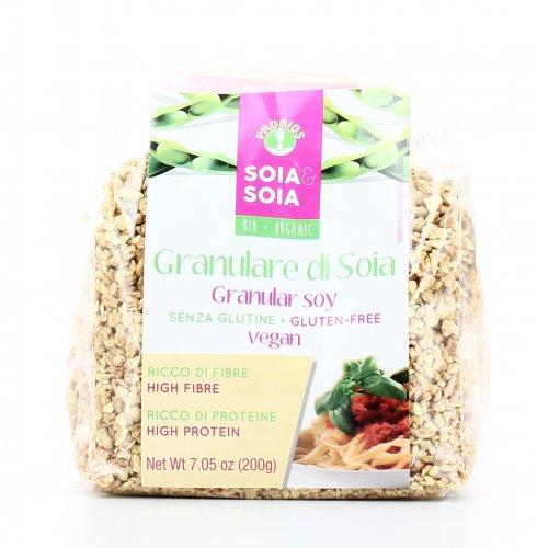 Soia & Soia - Granulare di Soia Bio