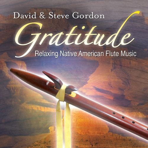 Gratitude - Relaxing Native American Flute Music