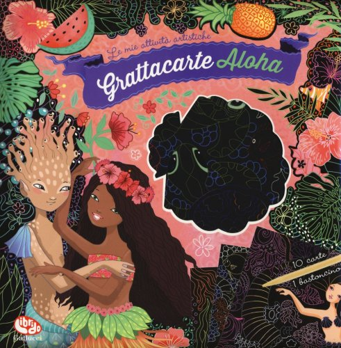 Grattacarte Aloha