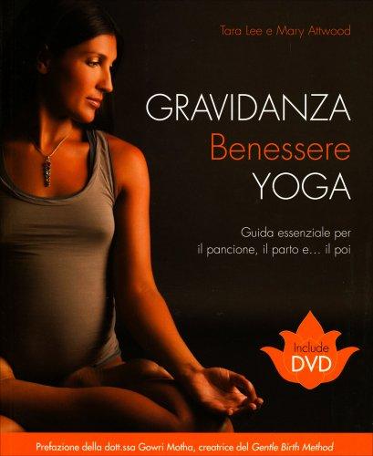 Gravidanza Benessere Yoga