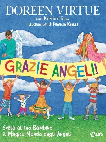 Grazie Angeli! (eBook)
