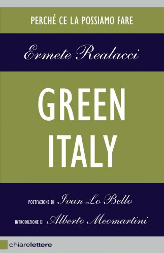 Green Italy (eBook)
