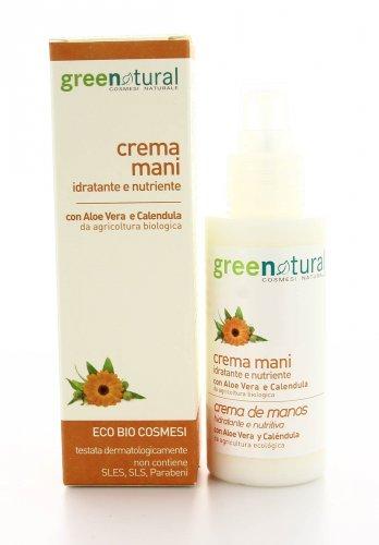 Crema Mani Eco Bio - Idratante e Nutriente