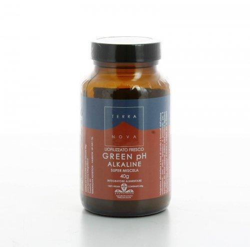 Green Ph Alkaline - Super Miscela
