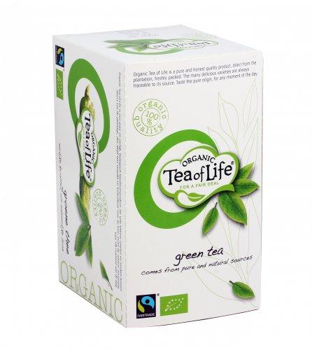Tè Verde Bio - Green Tea