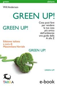 Green Up! (eBook)