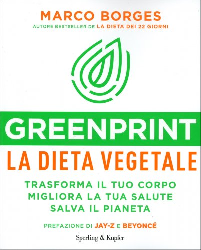 Greenprint. La Dieta Vegetale
