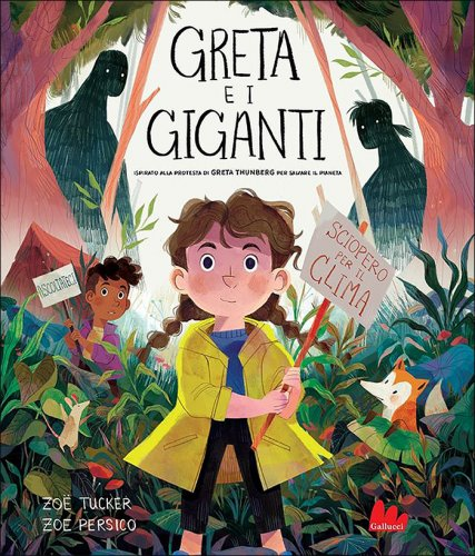 Greta e i Giganti