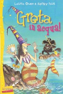 Greta in Acqua