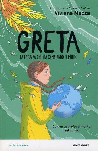 Greta - La Ragazza che Sta Cambiando il Mondo