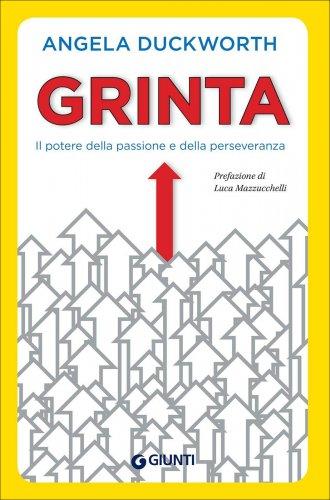 Grinta - Il Potere della Passione e della Perseveranza