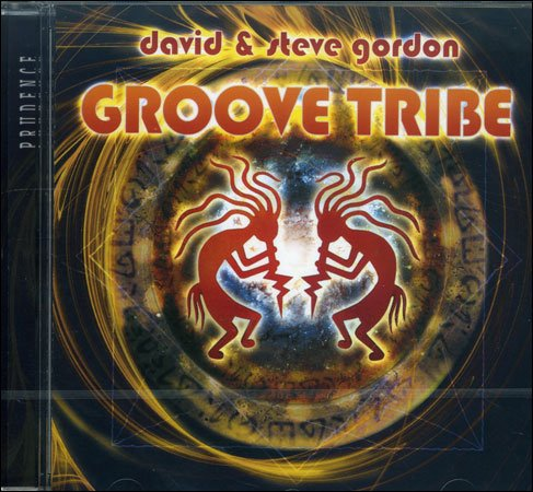 Groove Tribe