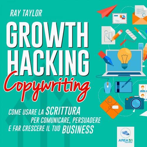 Growth Hacking Copywriting (Audiolibro Mp3)