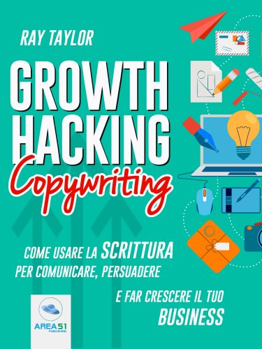 Growth Hacking Copywriting (eBook)