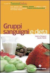 Gruppi sanguigni e dieta