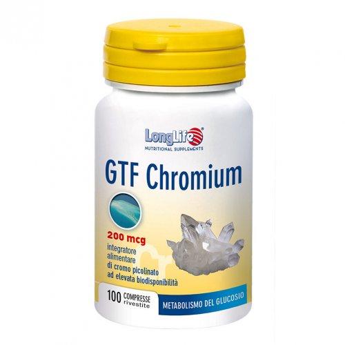 GTF Chromium