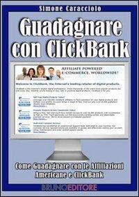 Guadagnare con ClickBank (eBook)