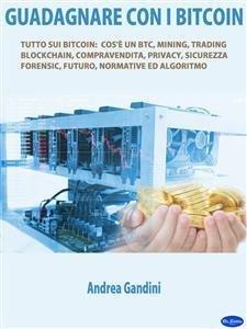 Guadagnare con i Bitcoin (eBook)