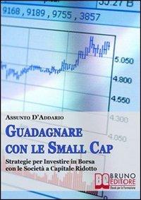 Guadagnare con le Small Cap (ebook)