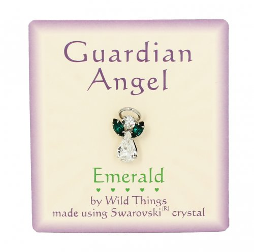 Spilla Guardian Angel