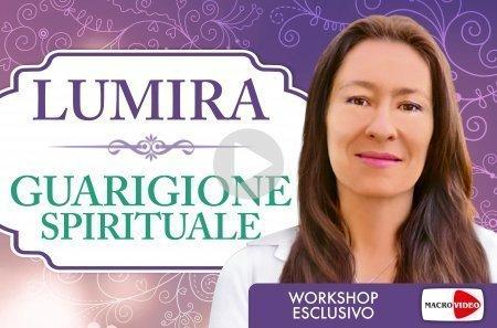 Guarigione Spirituale (Videocorso Digitale)