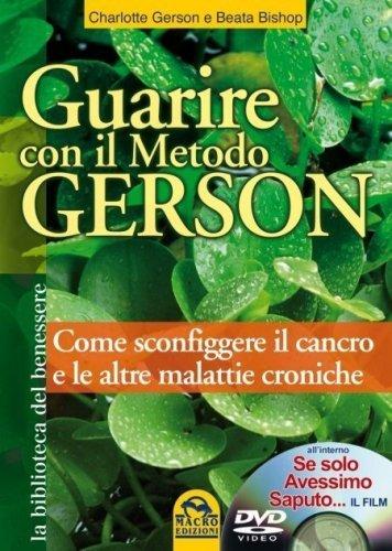 Guarire con il Metodo Gerson (eBook)