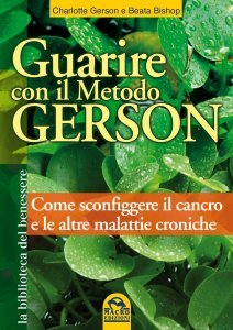 Guarire con il Metodo Gerson (eBook)