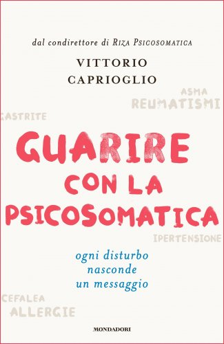 Guarire con la Psicosomatica (eBook)