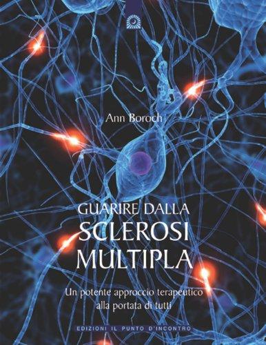 Guarire dalla Sclerosi Multipla (eBook)