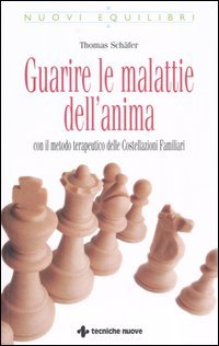Guarire le Malattie dell'Anima