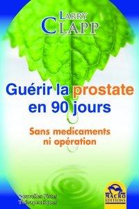 Guérir de la Prostate en 90 Jours (eBook)