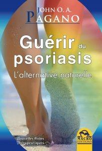 Guérir du Psoriasis (eBook)