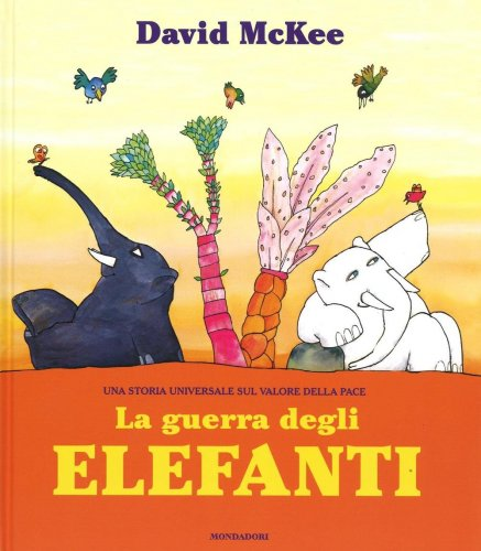 La Guerra degli Elefanti
