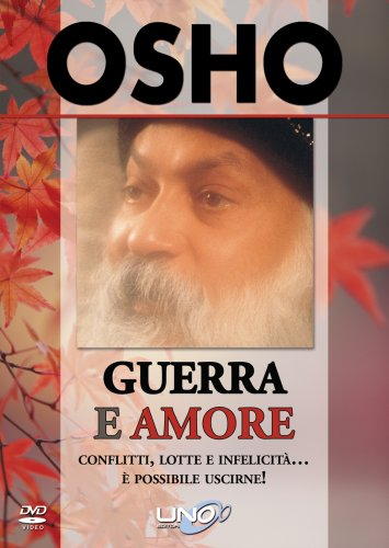 Guerra e Amore (Video discorso in DVD)