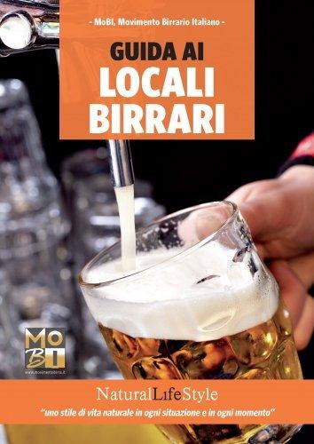 Guida ai Locali Birrari (eBook)